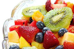 Fruit Salad - All Day Breakfast - Eggsactly Breakfast and Lunch Oakville